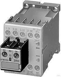 Siemens Hilfsschalterblock DIN EN 50012 3RH1921-1JA11