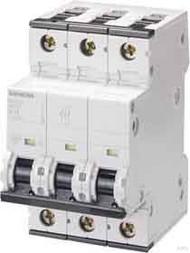 Siemens LS-Schalter B16A, 3pol 5SL6316-6