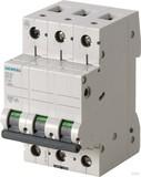 Siemens LS-Schalter C16A, 3pol 5SL6316-7