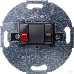 Siemens Lautsprecher-Dose Delta I-System 5TG2467-2