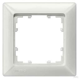 Siemens Rahmen 4fach 293x80mm ti/ws 5TG2554-0