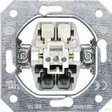 Siemens Schalter-Geräteinsatz Aussch.,2p.,16A,250V 5TA2162