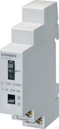Siemens Zeitschalter 4L, 3N, 230VAC 7LF6111