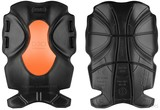 Snickers Workwear XTR D3O Kniepolster 2-lagig, one size 91910405000
