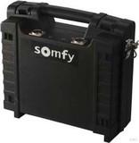 Somfy Akku-Koffer 24V f.Solar/Akku Kit 9015857
