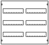 Striebel&John Reiheneinbaugerätemodul Bausatz MBG203