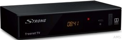 Strong HDTV-Receiver DVB-T2 SRT8541