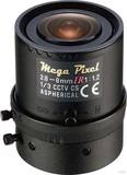 Tamron Varioobjektiv manuell T/N IR 2,8-8mm 3MP M13VM288IR