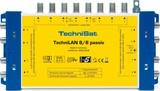 TechniSat Koax LAN Weiche TECHNILAN8/8passiv