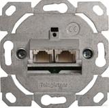 Telegärtner AMJ45 8/8 Up/0 Cat.6A ohne Z-Pl. J00020A0502