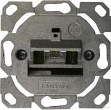 Telegärtner AMJ45 8 Up/0 Cat.6A ohne Zentralplatte J00020A0506