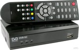 Televes SAT-HD-Receiver FTA HD1