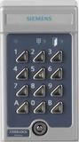 Vanderbilt Kompaktcodeschloss 30 Codes 4/6-stellig V44DUO