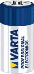 Varta Electronic-Batterie 6/170/Lithium V 28 PXL Bli.1
