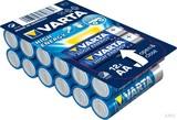 Varta High Energy Mignon AA big Box 12 04906 301 112Bli12