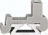 WAGO Endwinkel f. Alu-Profilschiene 209-122 (25 Stück)