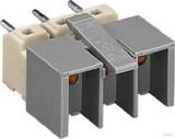 WAGO Kupplungsverbinder 5p.,1x0,5/0,75qmm 272-415/272-491 (250 Stück)
