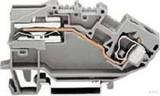 WAGO Potentialklemme 0,2-10mmq grau 784-623 (25 Stück)
