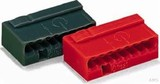 WAGO Verb.dosenklemme rt 8x0,6-0,8qmm 243-808 (50 Stück)