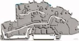 Wago Etagenklemme 2003-7649 TOPJOB N/L 2,5/4qmm grau