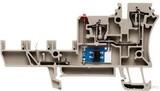 Weidmüller Initiatoren-/Aktorenklemme 1,5qmm ZIA 1.5/4L-1S/LD (50 Stück)