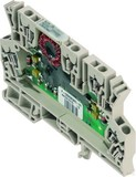 Weidmüller Passivtrenner für TS 35 MCZ CCC 0-20/0-20mA (10 Stück)