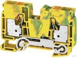 Weidmüller Schutzleiter-Reihenklemme A2C 16 PE (20 Stück)