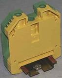 Weidmüller Schutzleiterklemme WPE 35/IKSC (25 Stück)