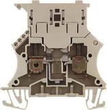 Weidmüller Sicherungsklemme 60x7,9x62mm WSI 6