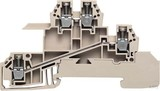Weidmüller Verteilerklemme 84,5x6,1x49mm WDL 2.5/S/L/L