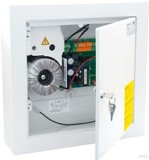 WindowMaster RWA-Kompaktzentrale 24VDC/4,8A(RWA-AUF) WSC 204 0102