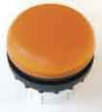 eaton Leuchtmeldevorsatz flach,gelb M22-L-Y
